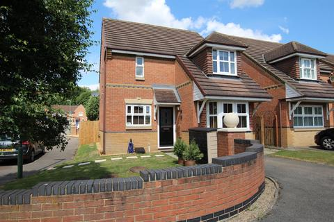 3 bedroom detached house for sale - Lancelot Close, Newton Aycliffe