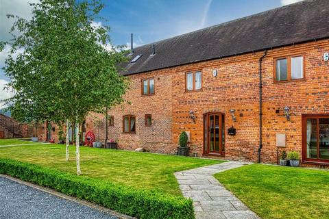4 bedroom barn conversion for sale - Owl Barn, Whitehall Farm Barns, Himley, Dudley, South Staffordshire, DY3