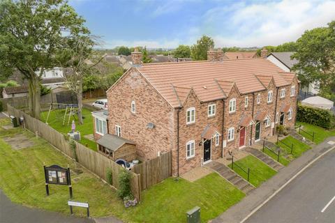 3 bedroom townhouse for sale - Dark Lane, Whatton, Nottinghamshire, NG13 9FE