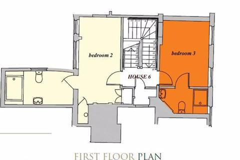 Mixed use to rent - 14 New Street, Room 2, LE1 5NR
