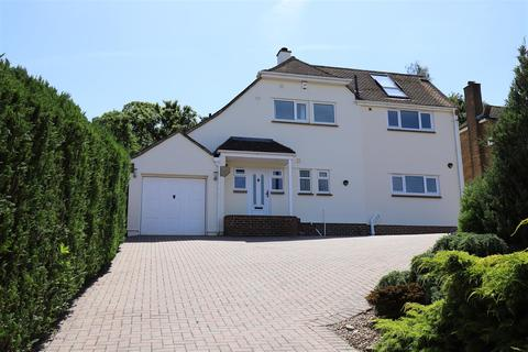 5 bedroom detached house for sale - Heathfield Road, Penenden Heath, Maidstone