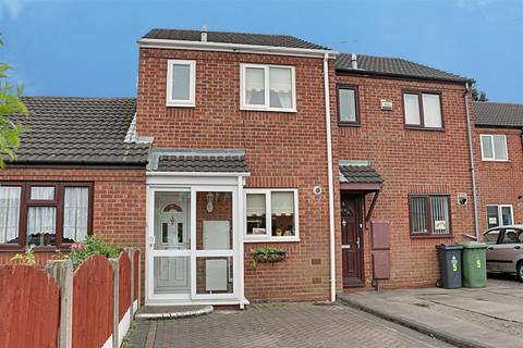 2 bedroom terraced house for sale - Heath Bridge Close, Rushall, Walsall