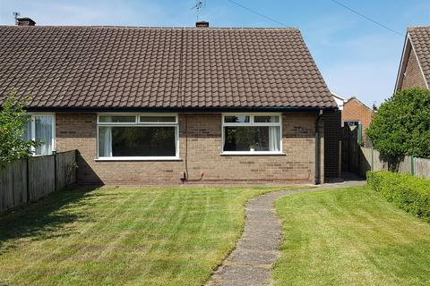 2 bedroom semi-detached house for sale - West Drive, Mickleover, Derby