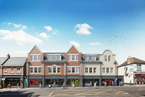 1 bedroom apartment for sale - The Cross, Commercial Road, Ashley Cross