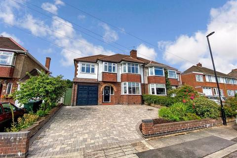 5 bedroom semi-detached house for sale - Stareton Close, Coventry