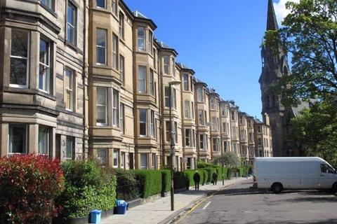 4 bedroom flat to rent - GILLESPIE CRESCENT, BRUNTSFIELD, EH10 4HU