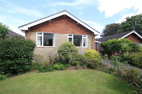 3 bedroom detached bungalow for sale - Broomfield Road, Henfield