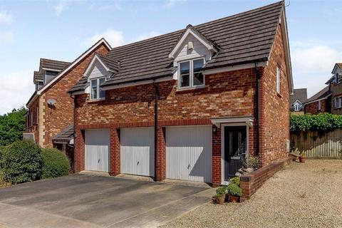 2 bedroom house for sale - Woolpitch Wood, Chepstow, Monmouthshire, NP16