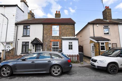 3 bedroom terraced house for sale - High Street, Wouldham