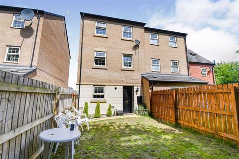 2 bedroom end of terrace house for sale - Boothferry Park Halt, Hull, HU4