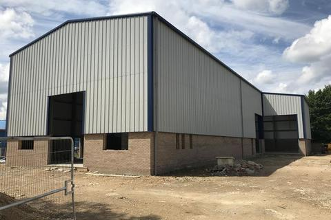 Industrial unit to rent - 10 Burnet Road, Sweetbriar Industrial Estate, Norwich, Norfolk