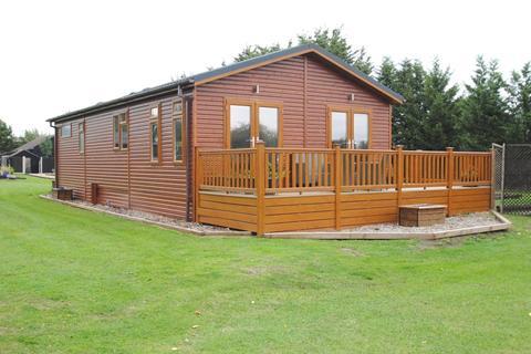 1 bedroom retirement property for sale - Southside Lodge, St. Marys Lane, North Ockendon, Upminster, RM14