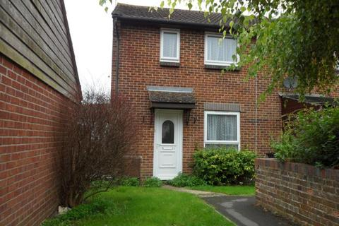 2 bedroom end of terrace house to rent - Avebury Court, Blandford Forum, Dorset DT11