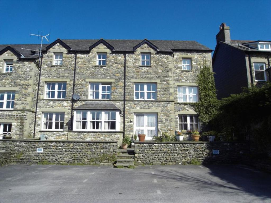 2 Bedrooms Apartment Flat for sale in 2 Bainbridge Court, Sedbergh. Ground Floor Apartment