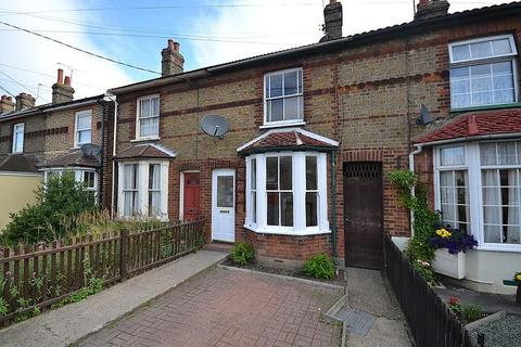 2 bedroom terraced house to rent - Cressing Road, Braintree, Essex, CM7