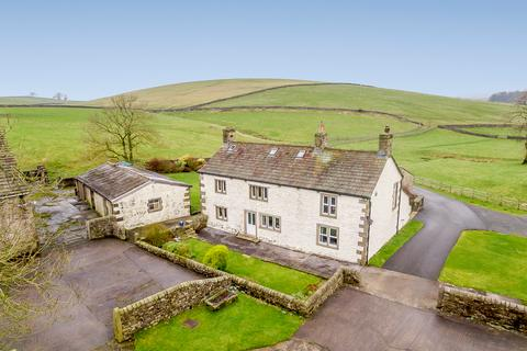 4 bedroom farm house for sale - Coniston Cold, Skipton, North Yorkshire, BD23