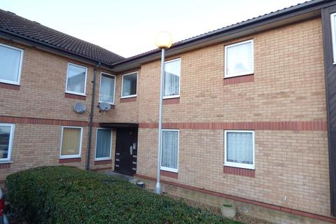 Studio for sale - Farrer Street, Kempston, Bedford, MK42
