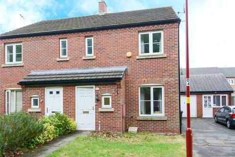 3 bedroom semi-detached house for sale - Barley Road, Edgbaston, Birmingham, West Midlands, B16