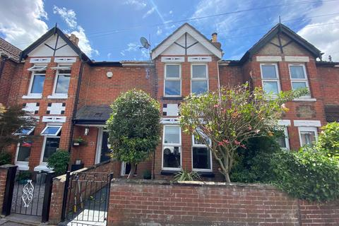 3 bedroom terraced house for sale - Testwood Road, Freemantle, Southampton SO15