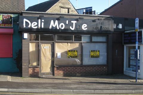 Shop to rent - Loundside, Chapeltown, Sheffield S35