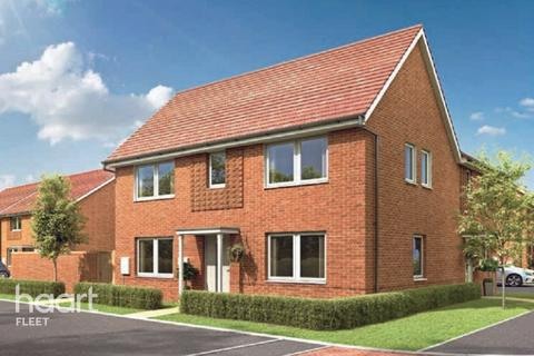 3 bedroom semi-detached house for sale - Basingstoke, Hampshire