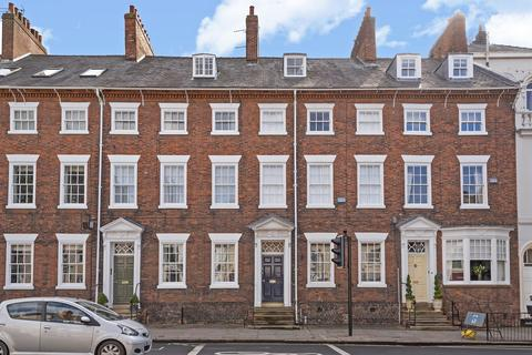 5 bedroom terraced house for sale - North Bar Within, Beverley, East Yorkshire, HU17 8DG
