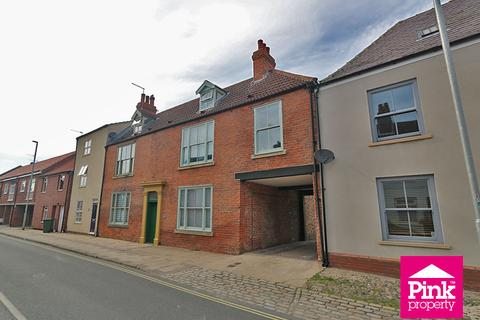 4 bedroom character property for sale - Beckside, Beverley  HU17