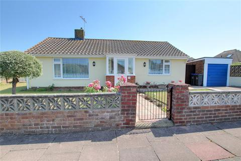 2 bedroom bungalow for sale - Ham Close, Worthing, West Sussex, BN11