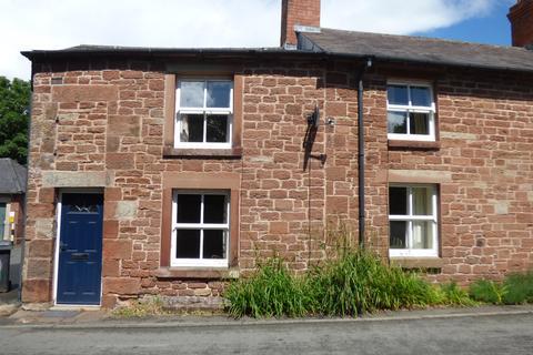 3 bedroom end of terrace house to rent - Craw Hall, Brampton, CA8 1TW