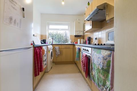 4 bedroom end of terrace house to rent - Ingham Drive, Brighton BN1