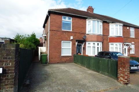 2 bedroom flat to rent - Charnwood Gardens, Gateshead, Tyne and wear, NE9 6XX