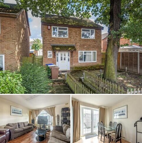 4 bedroom detached house for sale - Bexley Road Erith DA8