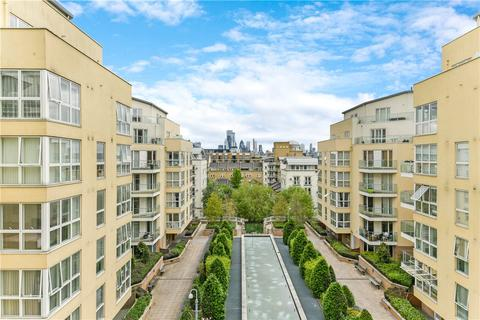 2 bedroom apartment for sale - Water Gardens Square, London, SE16