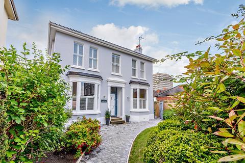 4 bedroom townhouse for sale - St. Lukes Road, Cheltenham, Gloucestershire, GL53