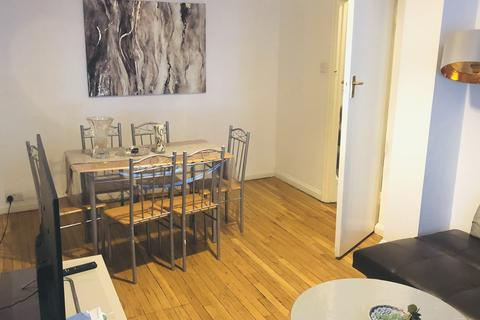 4 bedroom maisonette to rent - Edith Villas, West Kensington, London W14