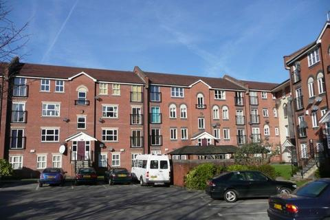 2 bedroom apartment to rent - St Davids Court, Manchester, M8 8NT