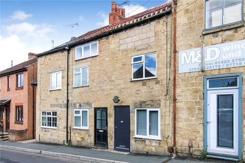 2 bedroom character property for sale - Park Row, Knaresborough, North Yorkshire