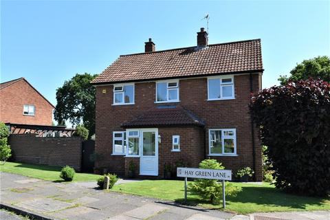 3 bedroom semi-detached house for sale - Hay Green Lane, Bournville, Birmingham, B30