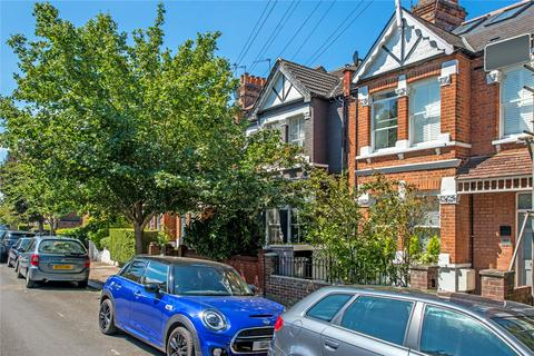 2 bedroom flat - St. Albans Avenue, Chiswick, London