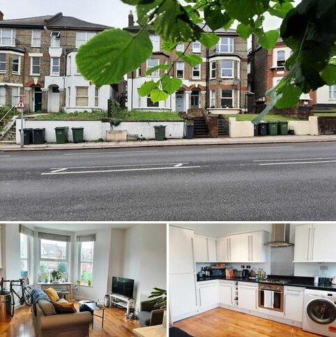 2 bedroom flat to rent - Thurlow Park Road, West Dulwich, SE21