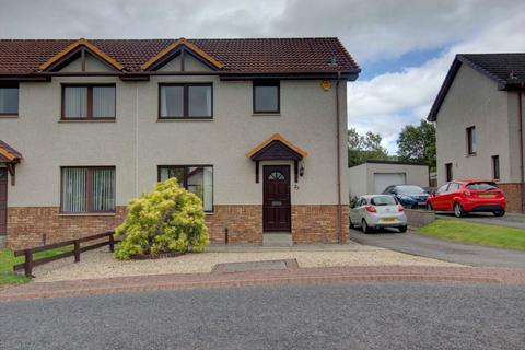 3 bedroom house for sale - 23 Neil Gunn Crescent, Inverness, IV2 3EL