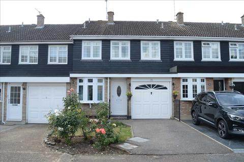 3 bedroom house for sale - Darrell Close, Chelmsford