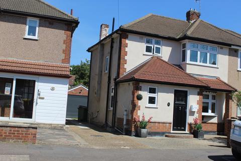 3 bedroom semi-detached house for sale - Ambleside Aenue Elm Park