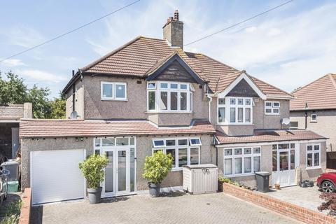 3 bedroom semi-detached house for sale - Elmhurst Road, Mottingham