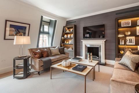 3 bedroom apartment to rent - Duke Street, W1