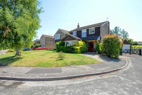 4 bedroom detached house for sale - Old Croft Close, Kingston Blount