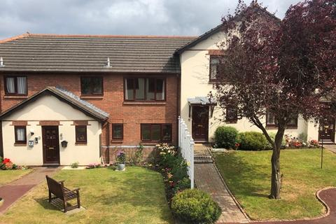 1 bedroom retirement property to rent - Exclusive retirement property in lovely development in Rusthall