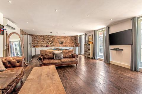 4 bedroom mews for sale - Quex Mews, West Hampstead, London, NW6