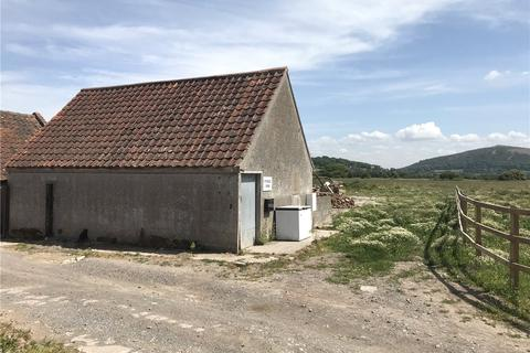Equestrian property for sale - Lot 2 Barns At Wydale Farm, Loxton, Axbridge, Somerset, BS26