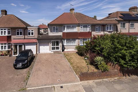 3 bedroom semi-detached house for sale - Little Heath Road, Bexleyheath, Kent, DA7